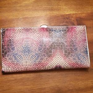 NWOT Lodis Clutch Wallet